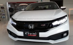 Honda Civic 2022 bản 1.8L G