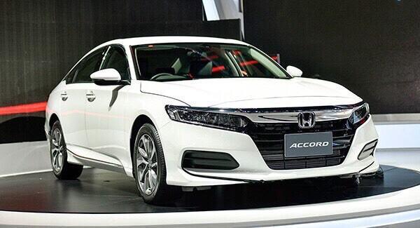 Đại lý Bán Honda Accord