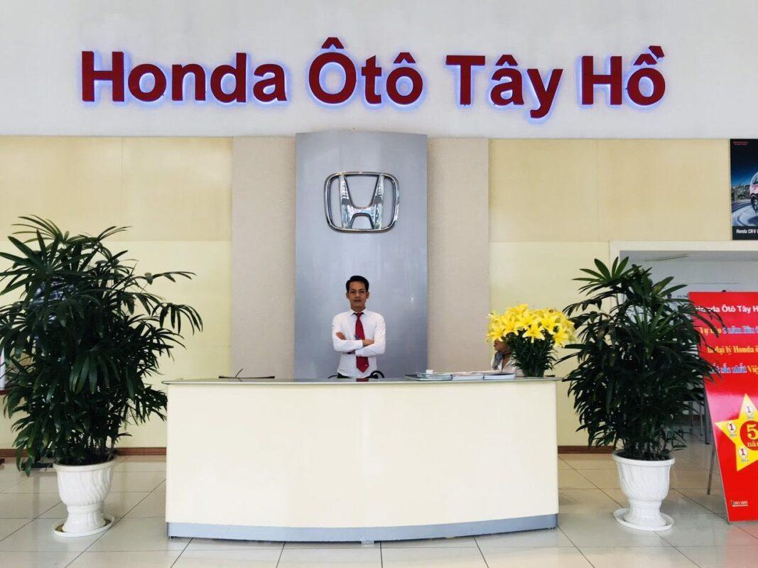 Xe Honda Jazz – chinh phục mọi ánh nhìn