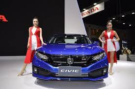 Honda Civic 2022 mới