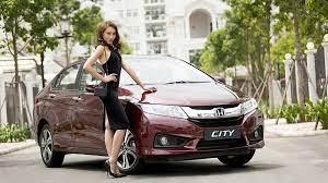 Honda City L