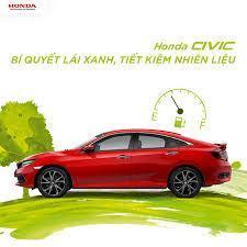 Thông số kỹ thuật xe Honda Civic mới