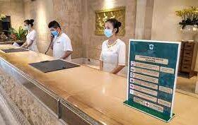 Các Khách sạn dùng để cách ly khi Hồi Hương từ Nhật Bản về Việt Nam ?