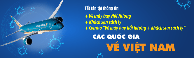 Hồi Hương Nhật Bản về Việt Nam