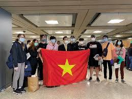 Khó khăn khi tự xin hồi hương Nhật về Việt Nam qua chuyến bay thương mại