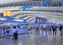 Các chuyến bay từ Nhật về Việt Nam quá cảnh ở đâu ?