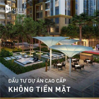 Masterise Homes tại Hà Nội